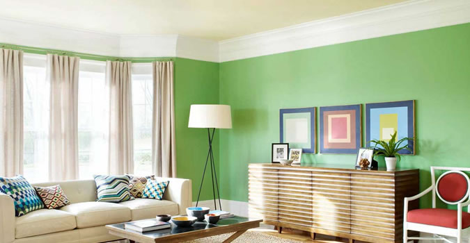 Interior Painting Long Beach
