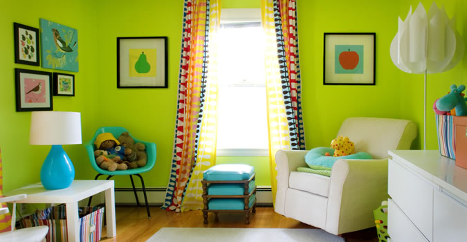 Interior Painting Services Long Beach