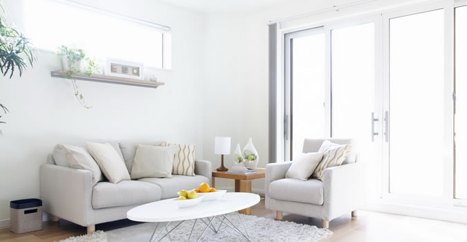 Interior Painting Services in Long Beach