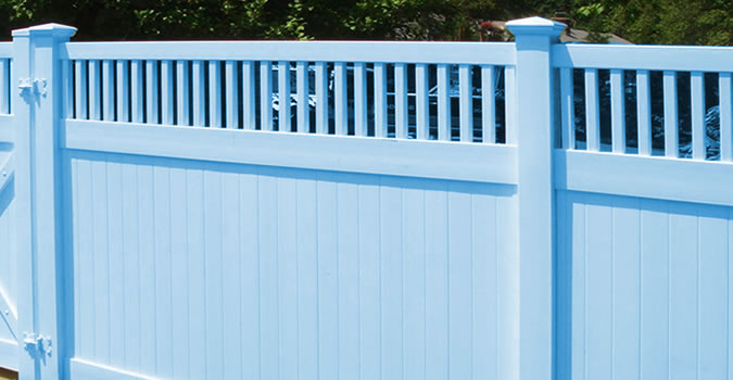 Painting on fences decks exterior painting in general Long Beach